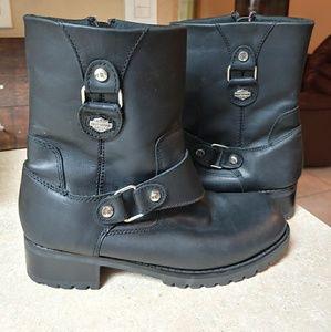 Harley Davidson Alivia women boots